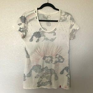 Levis large short sleeve tee shirt